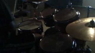 Drum Solo by Steve Soto