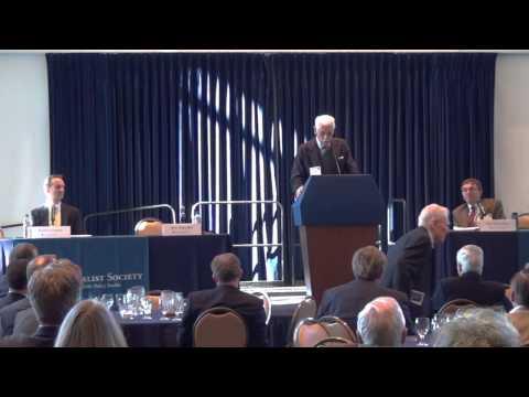 Debate—State Blaine Amendments