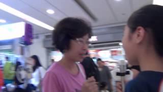 綠色新聞─嘉諾撒聖家學校(九龍塘)