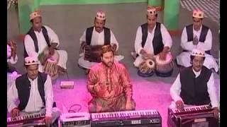 Padho Darud - Muslim Devotional Songs - Chand Qadri Afzal Chishti