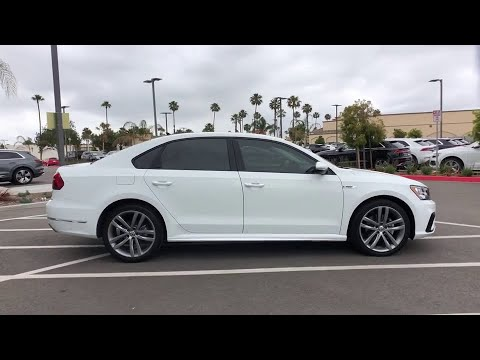 2018 Volkswagen Passat Oxnard, Ventura, Camarillo, Thousand Oaks, Santa Barbara, CA AXS2055A