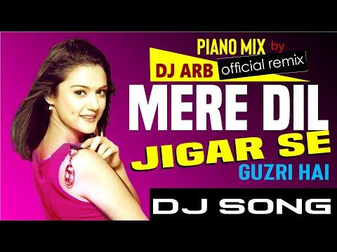 Mere Dil Jigar Se Guzri Hai ReMix By DJ AnuKuL