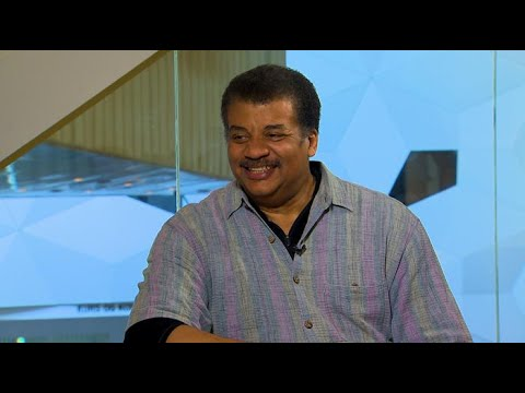 If You Only Knew: Neil deGrasse Tyson | Larry King Now | Ora.TV