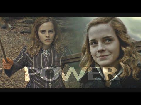 Hermione Granger - Power
