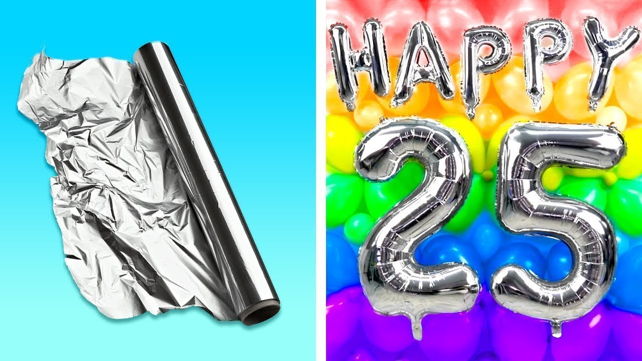 VERECEĞİNİZ EN İYİ PARTİ İÇİN 23 AKILLI KY PROJESİ