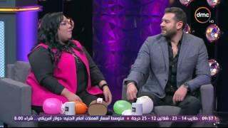 شيماء سيف تستعيد ذكريات أول قصة حب في حياتها.. فيديو
