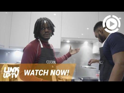 Fan Dine With Me (Ep.1) Big Tobz | Link Up TV