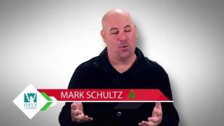 Mark Schultz Shares A Christmas Memory