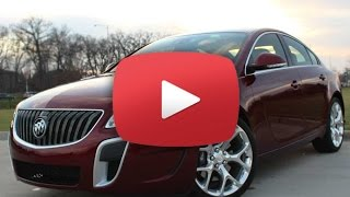 2016 Buick Regal GS: Shattering the Expectations