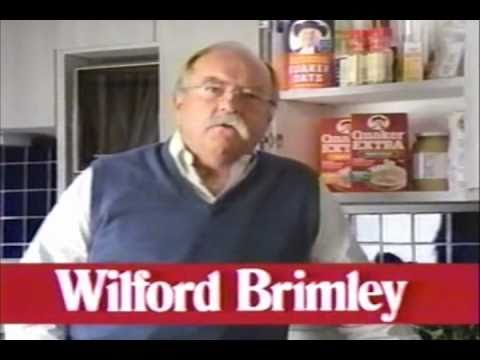 wilford brimley commercial