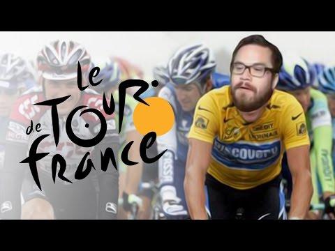 Le Tour de France 2015 avec MisterMV - Étape 1: Utrecht (04/07/2015)
