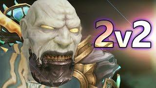 7.2.5 Shadow Priest 2v2 arena