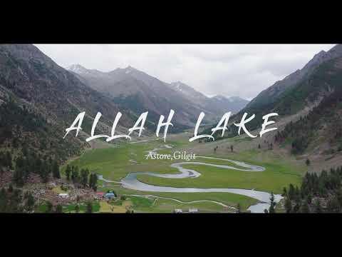 Allah Wala Lake   Umair Imtiaz   Gilgit Baltistan   Astore   Explore Pakistan