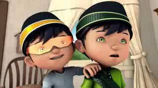 Video Boboiboy kuasa 10 movie download MP3, 3GP, MP4, WEBM, AVI, FLV Oktober 2017