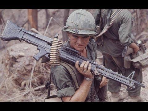 M60   Самый смертоносный из свиней.
