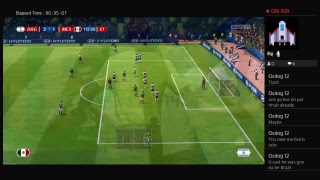 FIFA 18/ ONLINE WORLD CUP 2