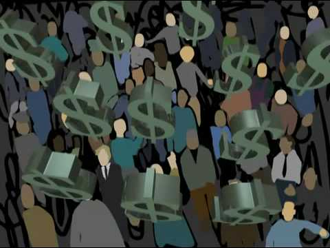 Money as Debt - Fractional Reserve Banking part 3 of 5