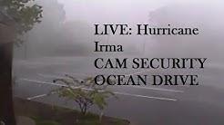 CAM LIVE: Hurricane Irma FLORIDA