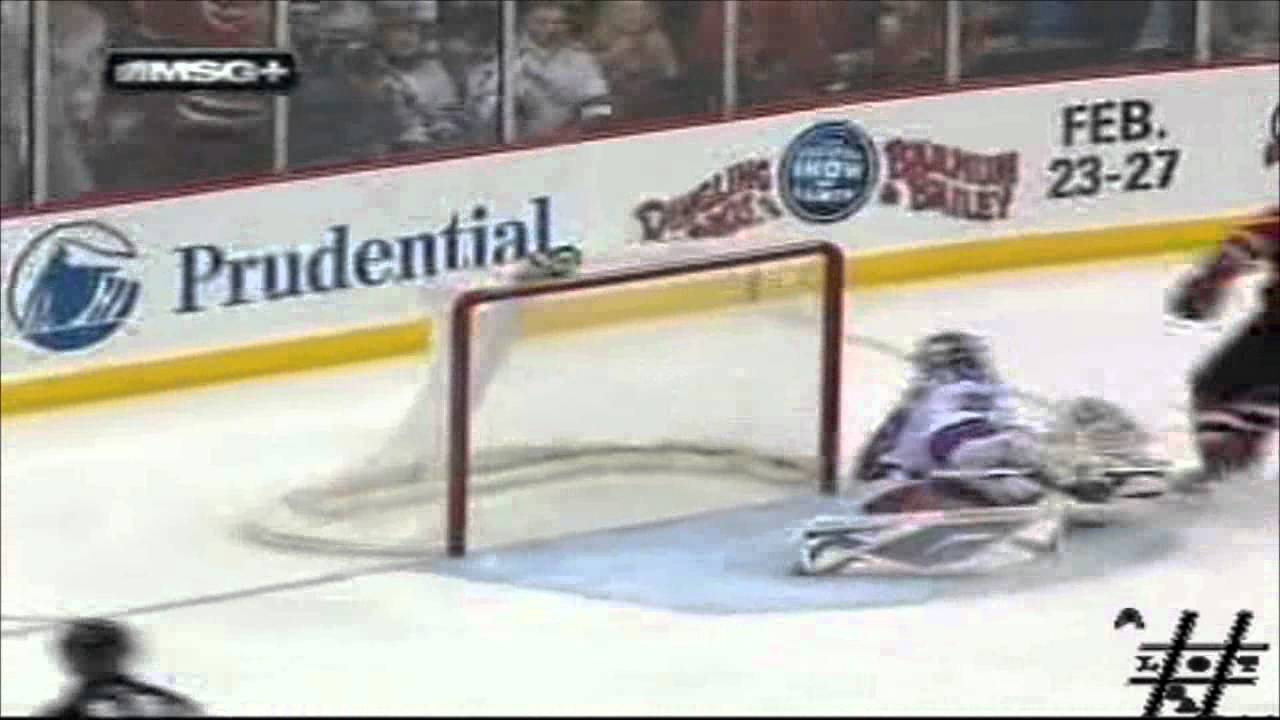 2010 2011 New Jersey Devils A Look Back Youtube