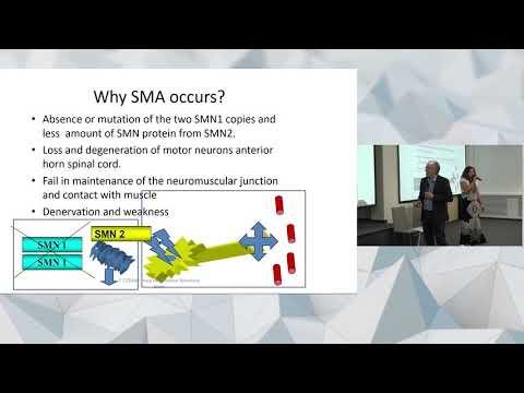 Медикаментозное лечение (европейский опыт) и вакцинация при СМА