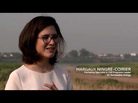 GE empowers local communities in Laos and Ethiopia