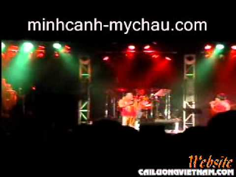 Kim Ngoc & Hieu Hien live in USA 2