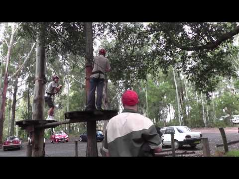 requirements for TreeTop Adventure Park