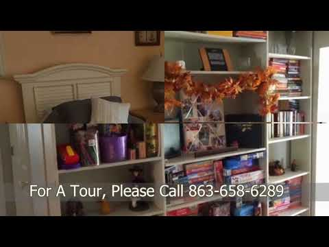 Belle Vista Retirement Home | Clearwater FL | Assisted