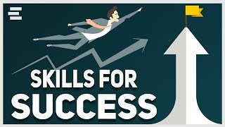 Top10 Skills for Success in Any Career