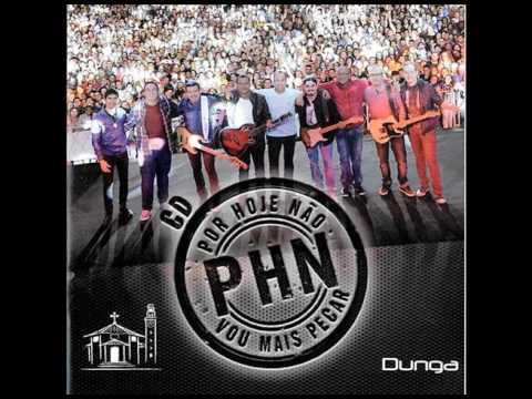 CD PHN - Água Humilde