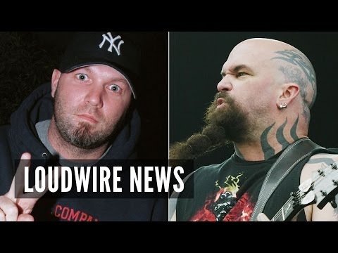 Slayer's Kerry King: Limp Bizkit Almost Made Me Quit Music