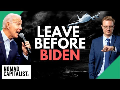 If You Want to Expatriate, Do it Before President Biden
