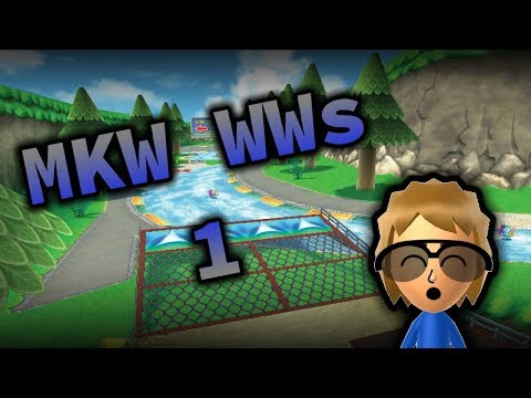 [MKWii] Wiimmfi Worldwides #1