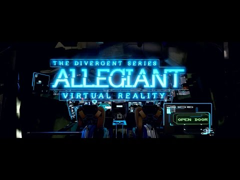 The Divergent Series: Allegiant – Virtual Reality Experience