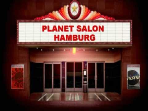 Planet Salon In Lexington Ky Youtube