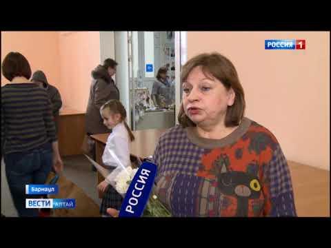 Барнаульский приют для животных «Ласка» отметил 18-летие