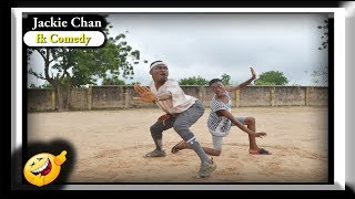 Jackie Chan, fk Comedy. Funny Videos-Vines-Mike-Prank-Fails, Try Not To Laugh Compilation.