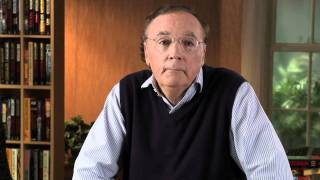 James Patterson: What I