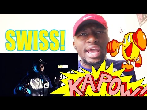 THIS HEAT NOT GONE LIE! SWISS - DAILY DUPPY (Reaction)