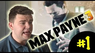 To New Beginnings | Max Payne 3
