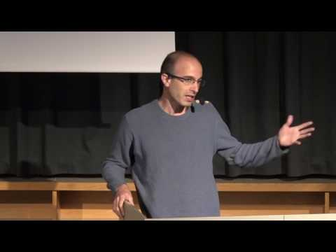 Yuval Harari - Sapiens: A Brief History of Humankind