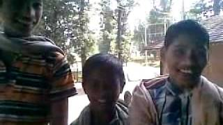Ayo Ramakda- Folk song from remote tribal pocket of Dang District in India