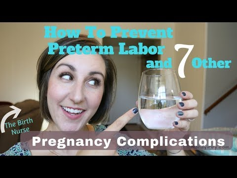 5 Stuff That Cause Contractions Before Labor