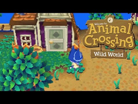 Revisiting My Old Wild World Town ٩(ˊ〇ˋ*)و