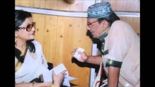 01 bed gaan  Na Tato Na Mata   Dipankar Chattopadhyay  Album  Strotto theke Band