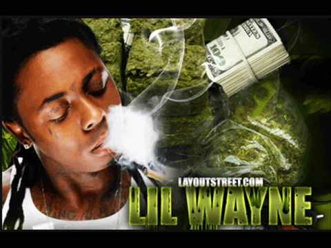 Lil Wayne Pussy Money Weed Lyrics