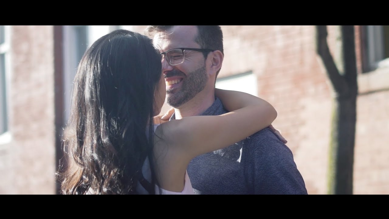 Cecile and Louis - Montreal Wedding Video - CocoFilms.ca