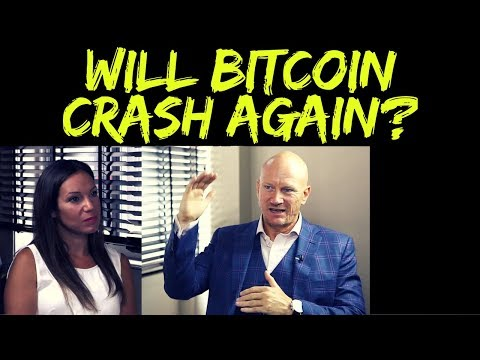 Will Bitcoin Crash Again?