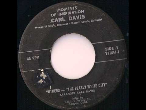 Carl Davis - The Pearly White City