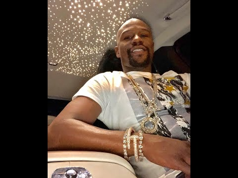 Floyd Mayweather Jr. Has Boxing Spooked !